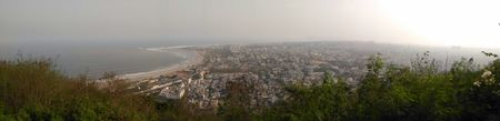 VIZAG: The Mosaic of Nature