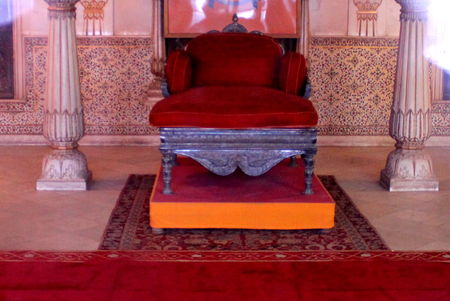 Junagarh Fort – Grandeur of Bikaner