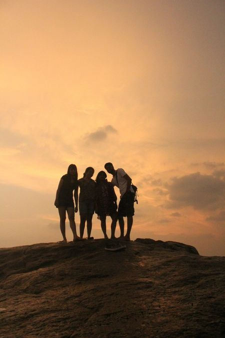 How to cover Srilanka in 7 days