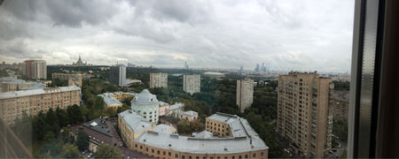 Surreal Moscow ❤️