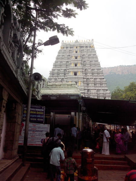 Tirupathi – May be traditional yet cool place to go
