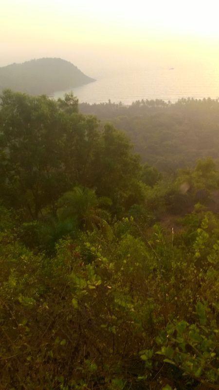 Coastal Trip Of Karnataka: Yana, Gokarna, Murudeshwara And Udupi