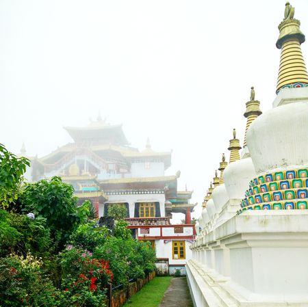 Weekend Getaway – Kalimpong