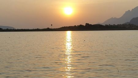 267 kms – Road trip to Malshej Ghat
