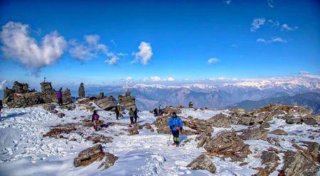 Kedarkantha – An Amazing Journey
