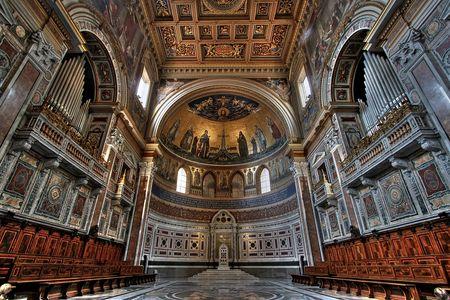 Rome Faith tours: Il figlio di Dio – The Son of Go