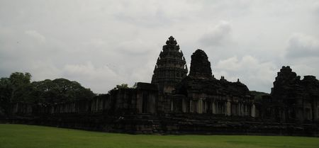 Roads Less Traveled in Thailand - Phimai