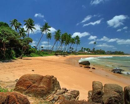 Travelling To Sri Lanka- The Tropical Paradise