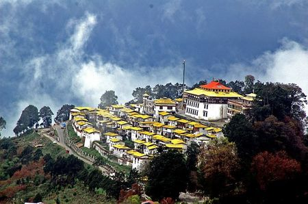 Experience North East With Tawang - Summer