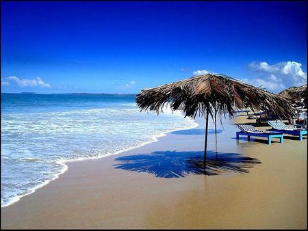 Goa - Regenta Resort Varca Beach