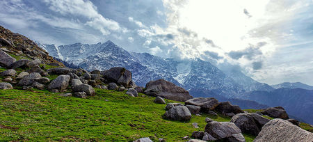 Explore The Scenic Himachal Pradesh This Summer