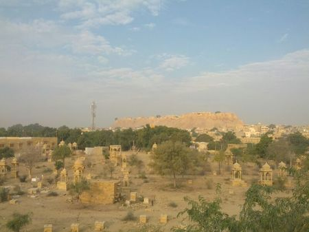 Rajasthan: 5 cities in 5 days!