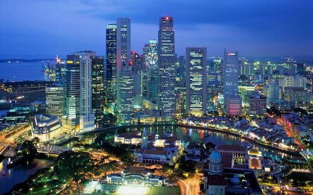 5 Day Getaway to Singapore