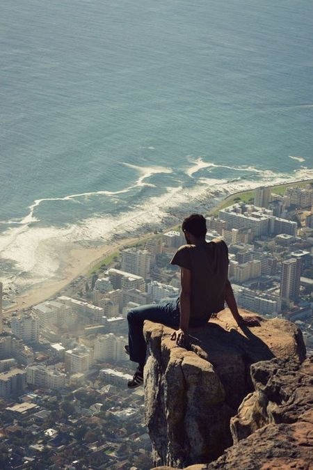 Southern comfort: Cape Town, South Africa