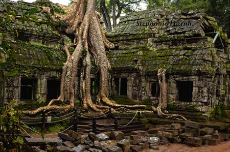 Cambodia: A Tour of The Best Places to Visit