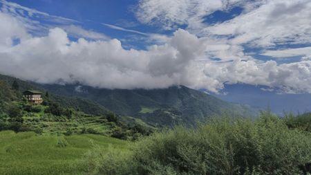 Bhutan - Raft, hike, relax n cherish