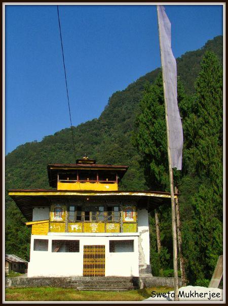 Dzongu – a Lepcha ecotourism village in Sikkim