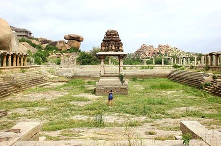 A Slice Of Hampi