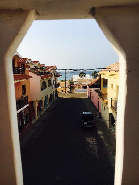 Cape Verde - One Week of Excitement
