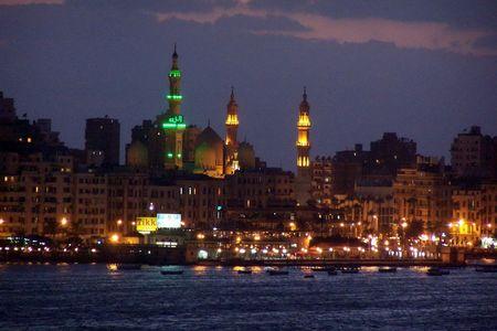 Day Tour to Alexandria City, Egypt