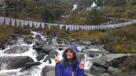 East Sikkim~~~nature's wonderland-Part 1