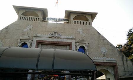 My Religious Journey to Shirdi Sai Baba & Shani Shingnapur