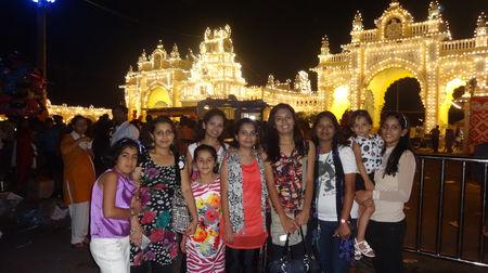 Mysore to Ooty (Scenic Journey)