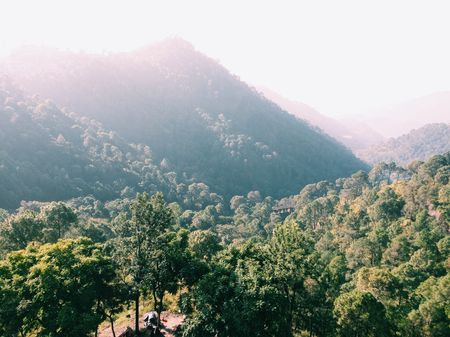 """And the Mountains Echoed"" - Trip to Kasauli"
