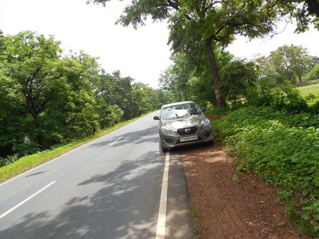 Road Trip - Hyderabad to Goa