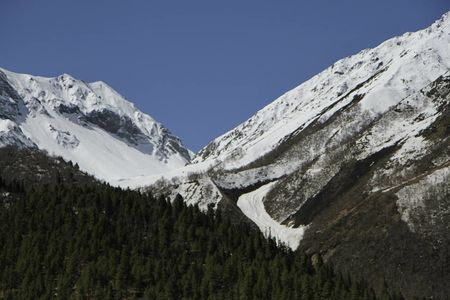 5 day breathtaking trip to Sangla-Chitkul