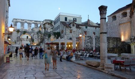 From Zadar to Split: Exploring Coastal Croatia