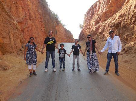 Padharo Mhare Desh..... Rajasthan