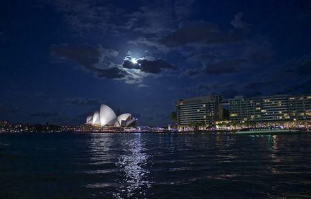 A Three Day Sydney Itinerary