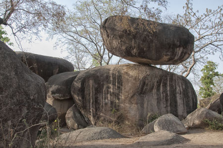 Top 3 Places To Visit In & Around Jabalpur