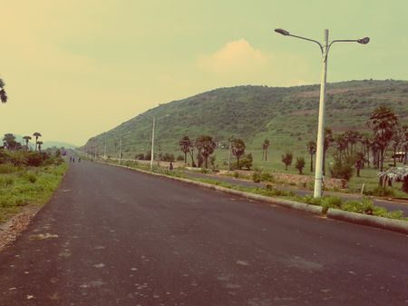 A coastal kiss:Kochi-Vizag road trip