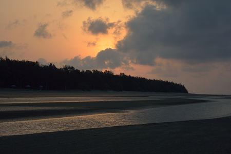 Bakkhali; A Soothing Weekend Getaway @ South Kolkata