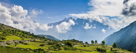 Dharamshala: Perfect blend of adventure and spirituality.