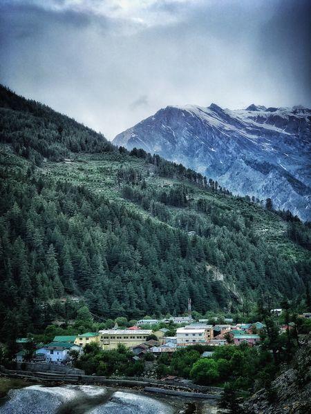 Harsil - A Paradise Village