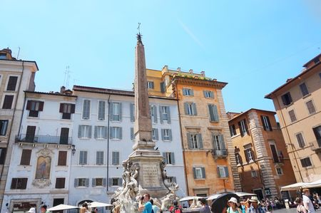 Italy In Ten: Rome, Sorrento, Amalfi Coast and Capri