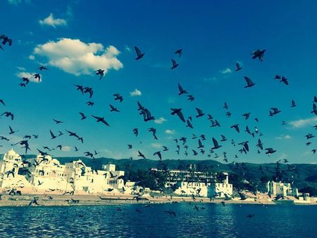 Pushkar and it's magical healing power