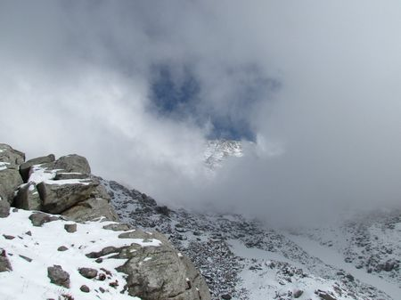 Indrahara Pass Trek