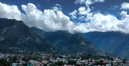 Trip to Sapphire Valley of India (Paddar Kishtwar)