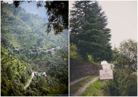 The Ramgarh Bungalows – Simple joys of Life