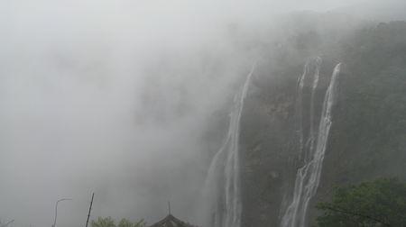 Shimoga: The Mighty Jog Falls