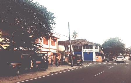 Kochi – A walk through the old world charm