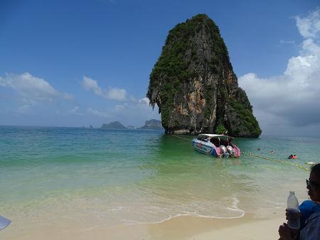 Paradise Perfected KRABI:)
