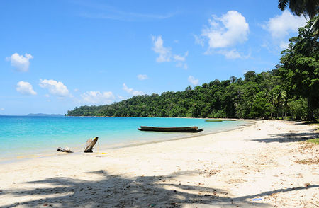 I'm Telling You About A Secret Island In The Andamans, And I Hope You Will Treat It With Respect