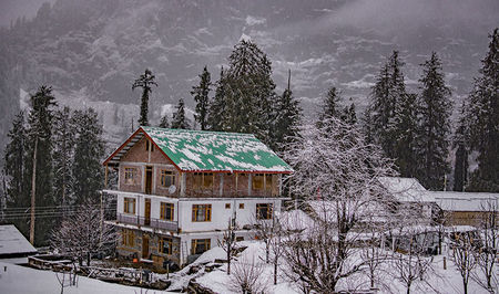 Sethan Village In Himachal: A Place To Relax, Unwind And Just Be!