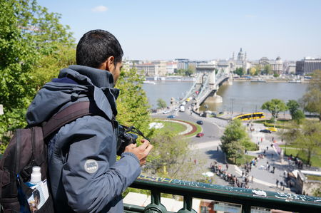 At ₹1,000 Per Day, This Guide Tells You How To Do Budapest Within A Backpacker's Budget