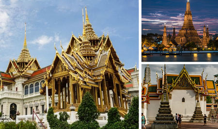 How To See Bangkok In 3 days
